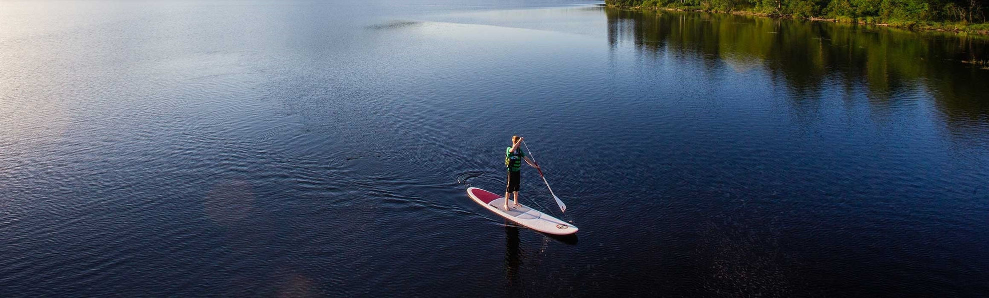 Picture of Stand Up Paddleboard