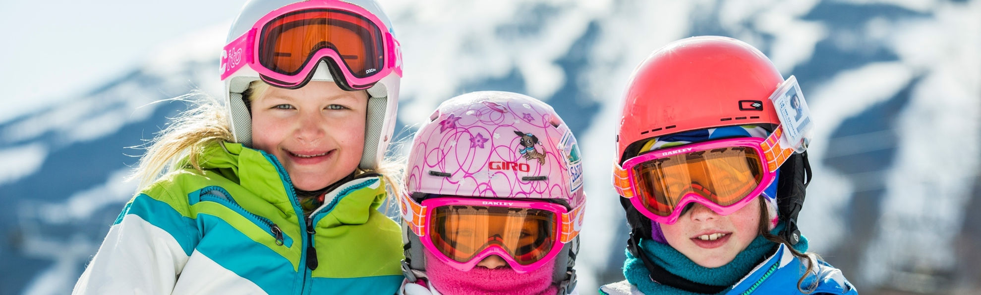 Picture of Mountain Magic Ski Like A Girl Camp