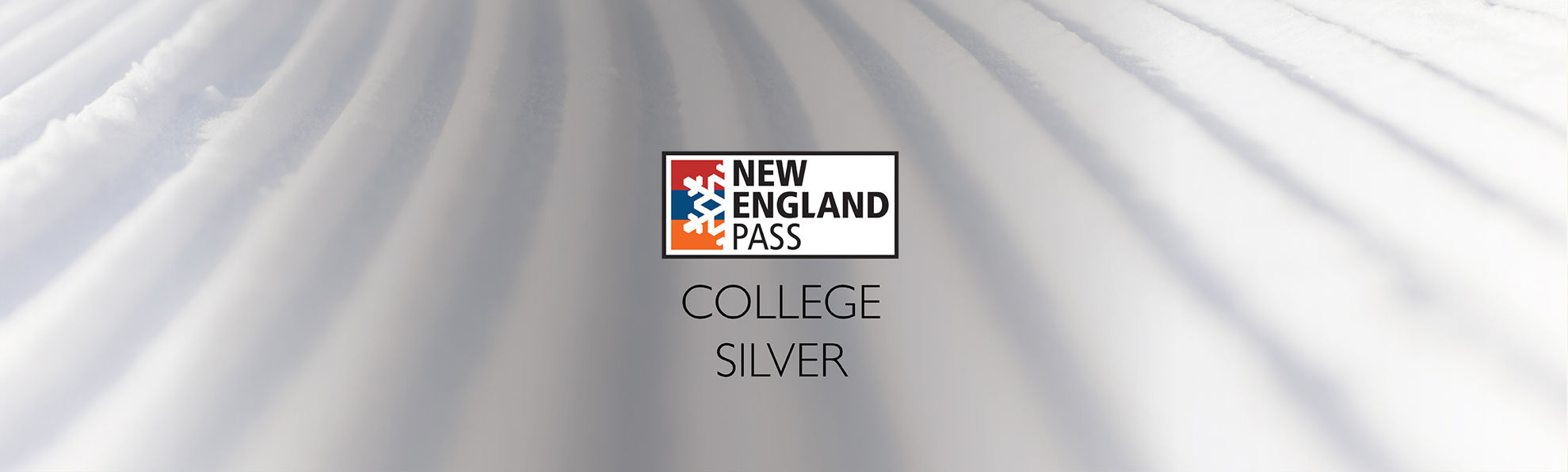 Picture of College Silver Pass