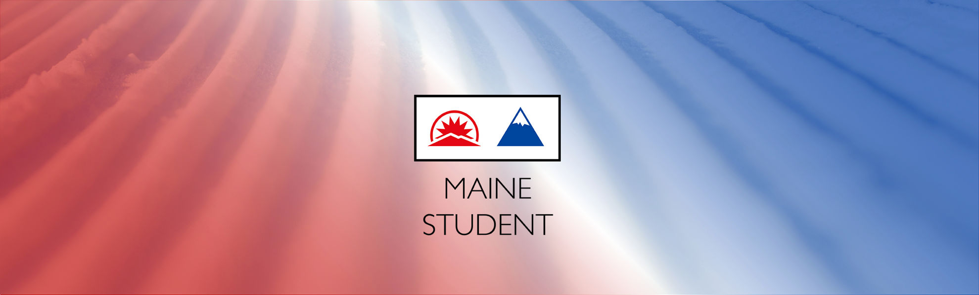 Picture of Maine Student Pass